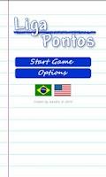 Screenshot of Liga Pontos
