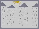 Thumbnail of the map 'It's raining 'N''