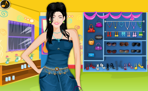 Speed dating dress up games