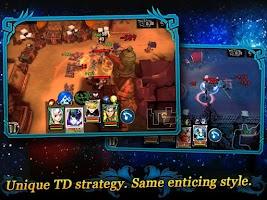 Screenshot of Hero TD- Ancient Continent(AD)