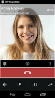 Screenshot of Free Calls & Text Messenger