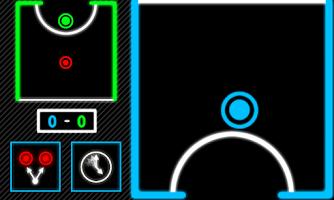 Screenshot of Shockey - Online Air Hockey