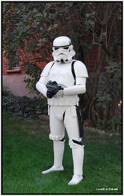 how to build stormtrooper armor