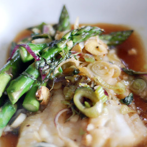 Cod, Potato And Spring Onion Stew Recipes — Dishmaps