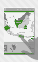 Screenshot of Enjoy L. Indonesia Map Puzzle