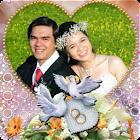 Wedding Photo Frames icon