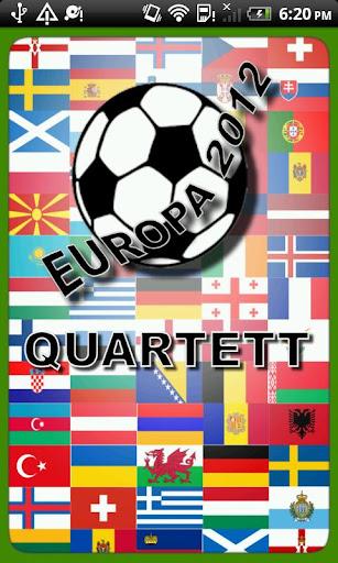 サッカーゲーム - ユーロ2012