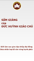Screenshot of Sam Giang - Phat Giao Hoa Hao