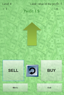 Super Broker - screenshot
