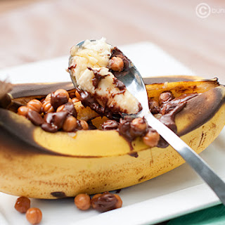 Healthy Grilled Bananas Recipes