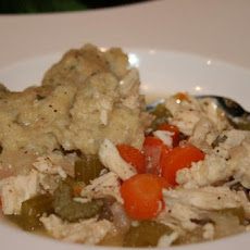 Gluten Free Turkey/Chicken Noodle Soup
