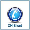 Silent (Stummschalter) icon