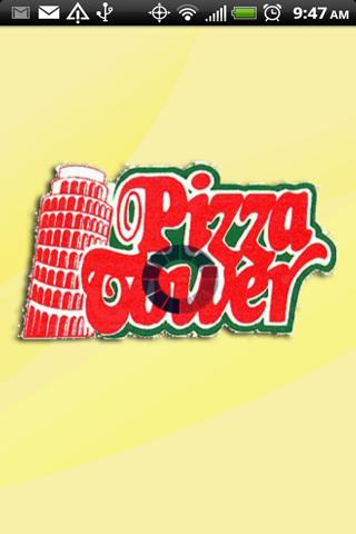 Pizza Tower