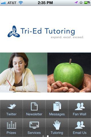 Tri-Ed Study