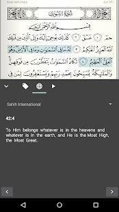 App Quran for Android APK for Windows Phone