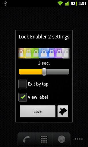 Lock Enabler 2