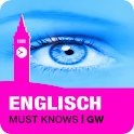 ENGLISCH Must Knows | GW icon