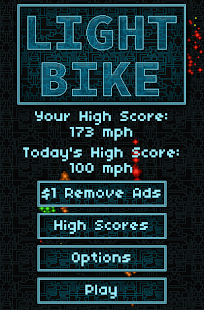 Light Bike- screenshot thumbnail