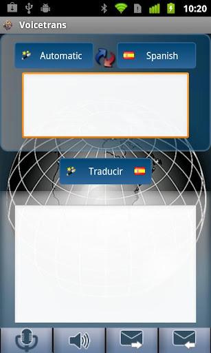 Voicetrans - Translator