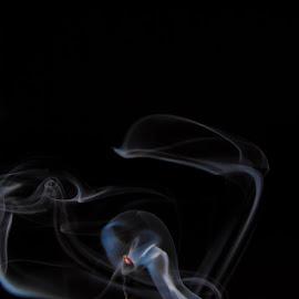 by Jordan Joumon - Abstract Fire & Fireworks