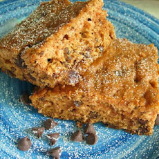 Kelly's Calico Apple Bars