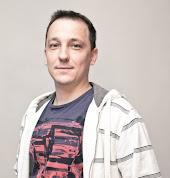 Benk Dénes profilképe