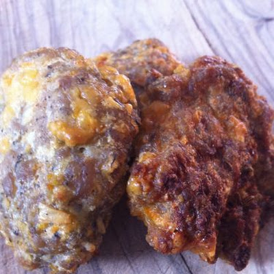 Brunch Sausage Patties