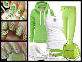 Screenshot of Nail Design Pictures
