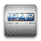 IPAC CJDR icon