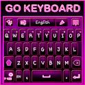 Go Keyboard Emo Punk Theme icon