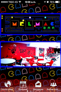 Melmac Bar Café - screenshot