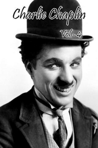 Charlie Chaplin - Volume4