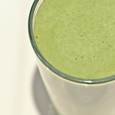 Green Smoothie - Strawberry Shake