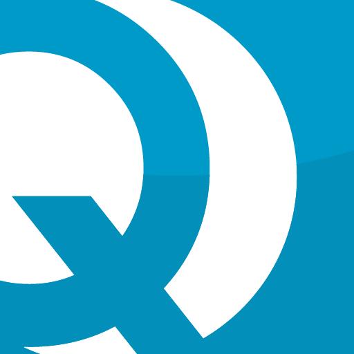 QuantiaMD 醫療 App LOGO-硬是要APP