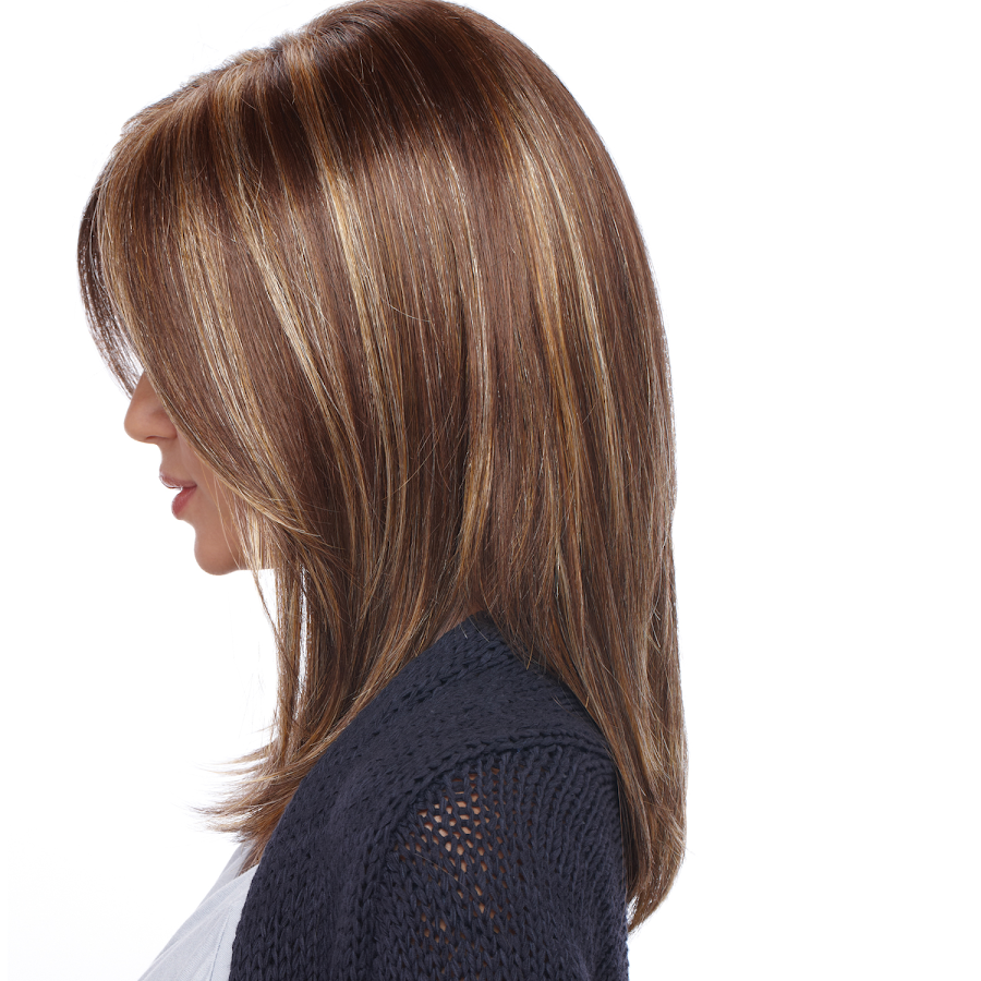 JEWEL SYNTHETIC WIG