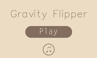 Screenshot of Gravity Flipper