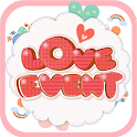 커플이벤트 - 기념일관리 icon