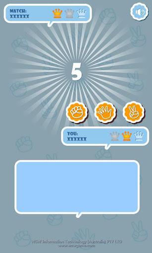 玩休閒App|剪刀石头布:联机猜拳免費|APP試玩