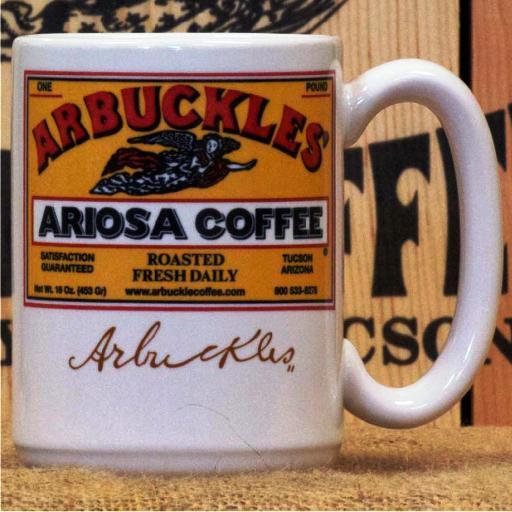 Arbuckle Coffee 購物 App LOGO-APP試玩