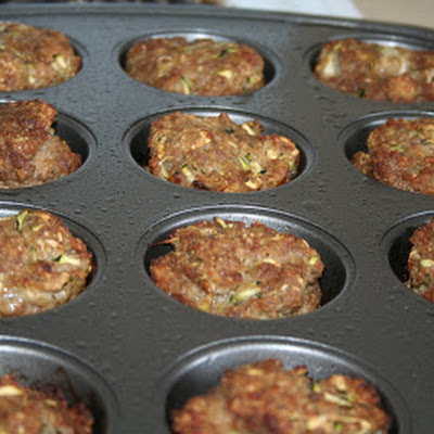 Another Muffin Tin Meal