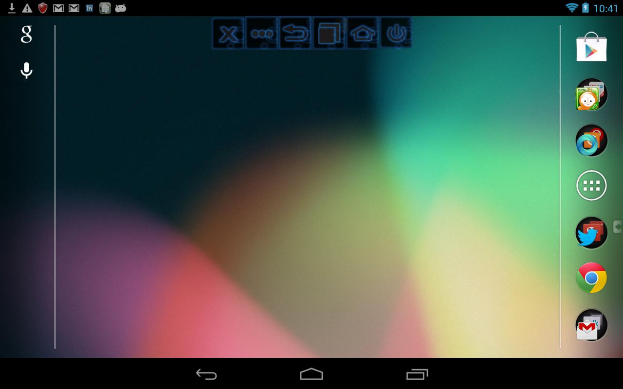 Button Savior Non Root Screenshot 5
