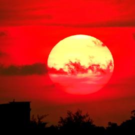 by Yusop Sulaiman - Landscapes Sunsets & Sunrises