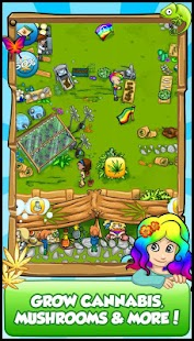Weed Island- screenshot thumbnail