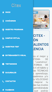 CitexApp - screenshot
