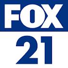 FOX 21 News - On the Go! icon
