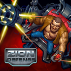 Zion Tower Defense icon