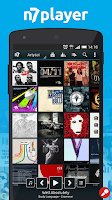 Screenshot of n7player Music Player Unlocker