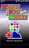Screenshot of MosaicPlus Mobile Free