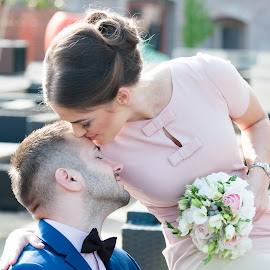 Just Love :) by Ramona Ianas - People Couples