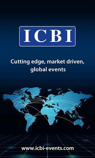 ICBI Events